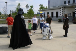 Children with Autism Awareness Fundraiser