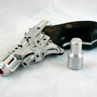 PPG (Phased Plasma Gun) with extra Power Cap