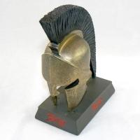 King Leonidas helmet from 300