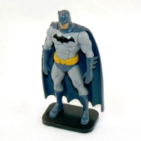 Batman Figure from SUPERMAN BATMAN: PUBLIC ENEMIES