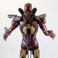 Hot Toys IRON MAN Mark III