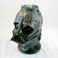 "Darth Vader ""Reveal"" Helmet (1/6 Scale - without dome)"