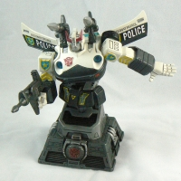 Transformers: Prowl - Classic (bust)