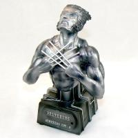 Wolverine from X-MEN ORIGINS: WOLVERINE
