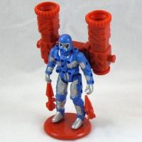 Ace McCloud Mini-Binoculars
