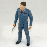 Captain Jack Harkness in Royal Air Force uniform