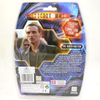 The 9th Doctor - ComicCon 2008 Exclusive Figure
