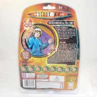 "The 6th Doctor from ""Real Time"" - ComicCon 2009 Exclusive Figure"