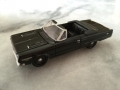 Johnny Lightning - Buffy the Vampire Slayer / Angel 1967 Plymouth GTX (2001)