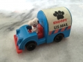 Aviva - Snoopy Mail Truck (1966)