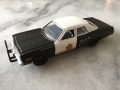 Green Light - Blues Brothers Bluesmobile