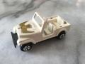 ERTL - Dukes of Hazzard - Daisy's Jeep (1981)