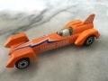 Fast 111's - Turbo Tram - Orange (1980)