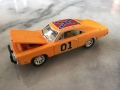 Johnny Lightning - Dukes of Hazzard - Ghost of the General Lee (2000)