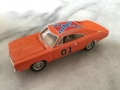 Johnny Lightning - Dukes of Hazzard - General Lee (2000)