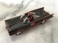 Hot Wheels - Batmobile 1966 1/24 Scale