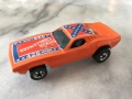 Hot Wheels - Dixie Challenger (1979)