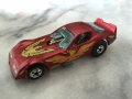 Hot Wheels - Firebird Dragster (1972)