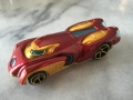 Hot Wheels - MARVEL - Iron Man
