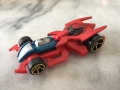 Hot Wheels - MARVEL - Spider-Man