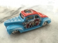 Hot Wheels - MARVEL - Thor '40 Ford
