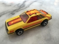 Hot Wheels - Mustang GTO (1970)