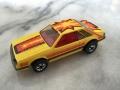 Hot Wheels - Mustang GTO (1970)