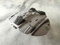 Hot Wheels Retro Entertainment - Battlestar Galactica - Cylon Raider