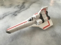 Hot Wheels Retro Entertainment - Battlestar Galactica - Viper