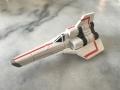 Hot Wheels Retro Entertainment - Battlestar Galactica - Viper