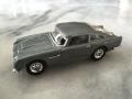 Hot Wheels Retro Entertainment - Aston Martin (James Bond)
