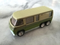 Hot Wheels Retro Entertainment - GMC Motorhome (STRIPES)