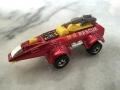 Hot Wheels - Spacer Racer (1978)
