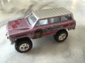 Hot Wheels - Star Trek Jeep Wagoneer