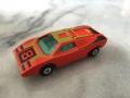 Matchbox - Lamborghini Countach (1973)