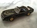 Green Light - '77 Pontiac Firebird (Smokey and The Bandit)