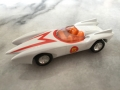 Johnny Lightning - Speed Racer Mach5
