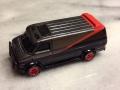 Hot Wheels Retro Entertainment - Custom GMC Panel Van (A-Team)