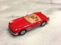 Hot Wheels Retro Entertainment - Ferrari 250 California (Ferris Bueller's Day Off)