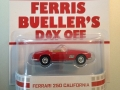 Hot Wheels Retro Entertainment - Ferrari 250 California [in package] (Ferris Bueller's Day Off)