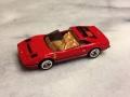 Hot Wheels Retro Entertainment - Ferrari 308 GTS (Magnum P.I.)