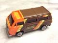 "Hot Wheels Retro Entertainment - Volkswagen Sunagon ""Island Hoppers"" (Magnum P.I.)"