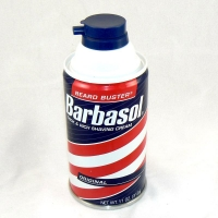 Dennis Nedry's fake Barbasol Can for smuggling DNA
