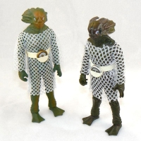 "Sea Devils from ""The Sea Devils"" (1972)"