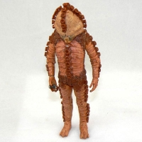 "Zygon with 'Skarasen' Recall Unit from ""Terror of the Zygons"" (1975)"