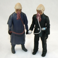 "Natural Ood and Ood Sigma from ""Planet of the Ood"" (2008)"