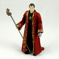 The Narrator (Rassilon) from 'The End of Time' (2010)
