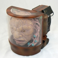 Face of Boe from 'New Earth' (2006) and 'Gridlock' (2007)