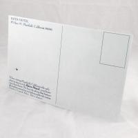 Bates Motel Postcard (back) from PSYCHO