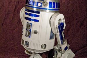R2-D2 Photos